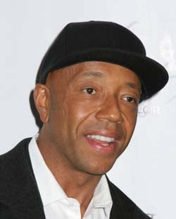 Designer, Animal Activist Russell Simmons Likes Cuddly Creatures, But Not That Much