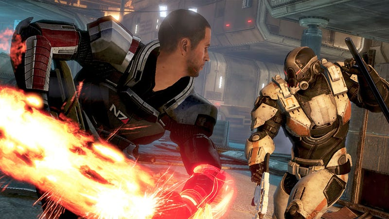 It's the Little Things That Matter In Mass Effect 3