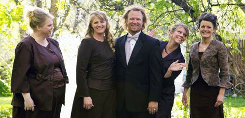 Polygamist Reality Stars Could Go to Jail for Polygamy