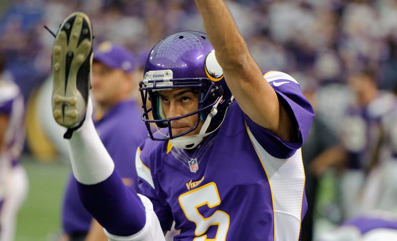 "Chris Kluwe Says Wishing Unemployment On Mike Priefer Was ""Too Harsh"""