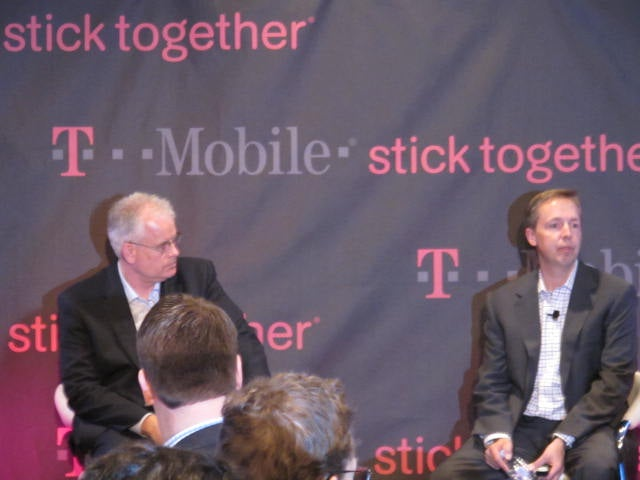 T-Mobile's Crazy Fast HSPA+ 3G Network To Reach Over 100 Metro Areas This Year