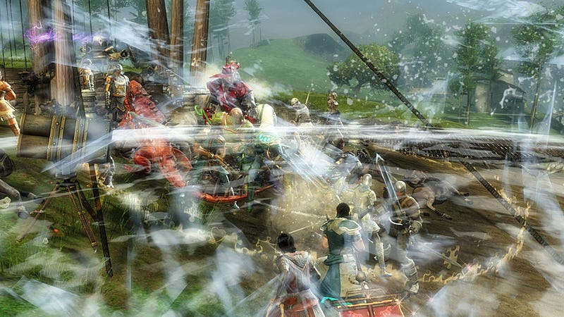 Guild Wars 2: The Kotaku Review