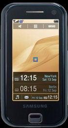 Samsung F700 Smartphone Looks Awfully Familiar