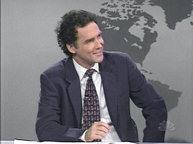 Rick Reilly Trolls Norm Macdonald And Norm Returns The Favor Tenfold