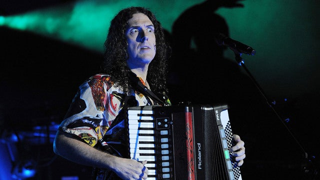 "Could ""Weird Al"" Make Super Bowl Halftime Fun Again?"