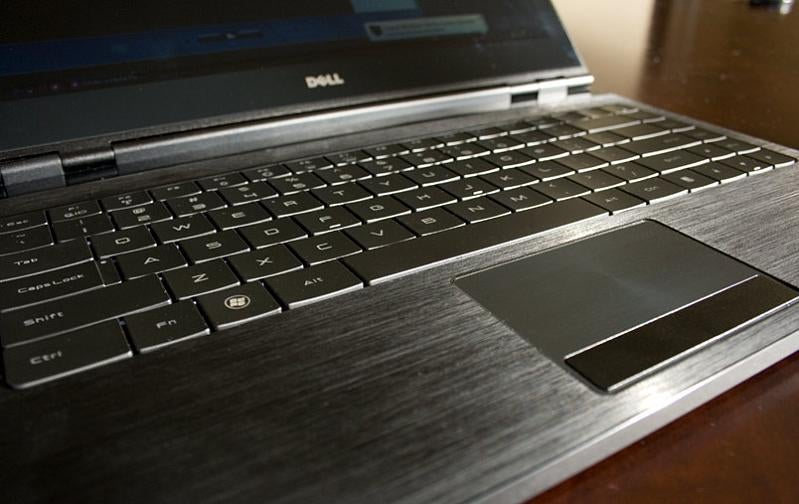 Dell Adamo Full Review: Macho Outside, Sissy Inside