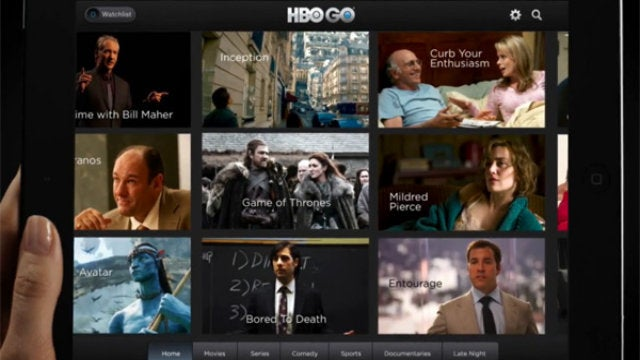 HBO Go Is Finally Coming to Your iPad