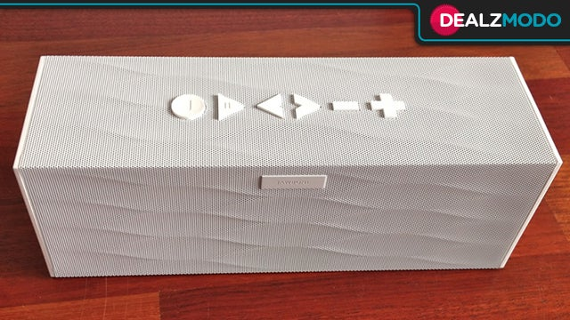 The Big Jambox Is Your Deal of the Day