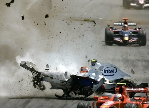 Canadian Grand Prix Dropped For 2009, No More F1 In North America