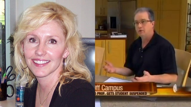 College Student Kicked Out of School for Penning 'Hot for Teacher' Essay Invited to Script Teacher-Themed Porn Scenes