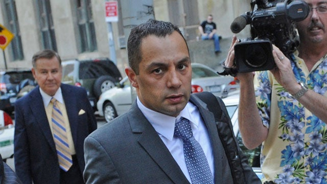 "Woman In ""Rape Cop"" Case Says Acquittal ""Brought Me To My Knees"""