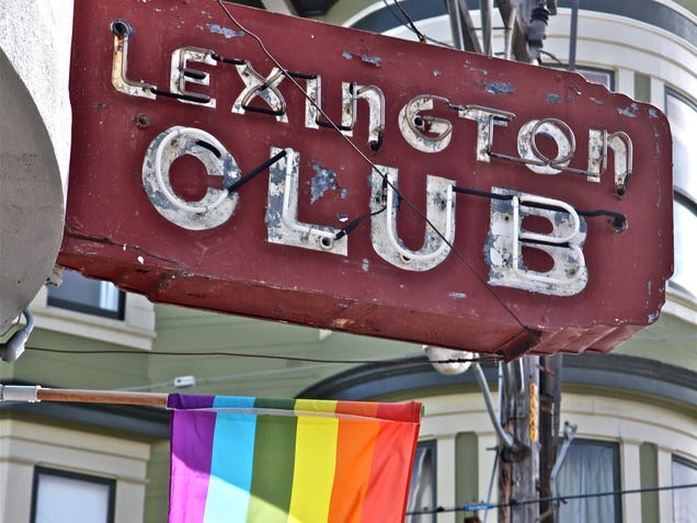 San Francisco Gentrifies Out Its Last Remaining Lesbian Bar