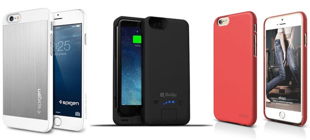 9 of Our Favorite iPhone 6 Cases So Far
