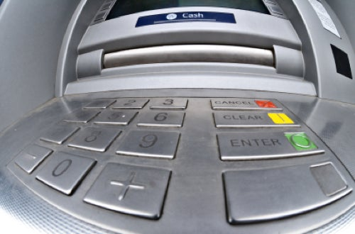 The Smartest Advancements in Technology Series: The ATM