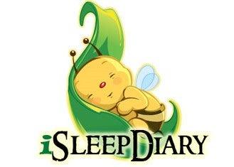 iSleepDiary Tracks Your Sleep Patterns and Quality