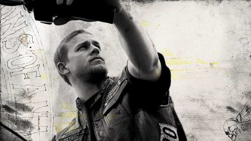 Grab Your Helmet and Strap On Your 9mm For A Sons of Anarchy Video Game
