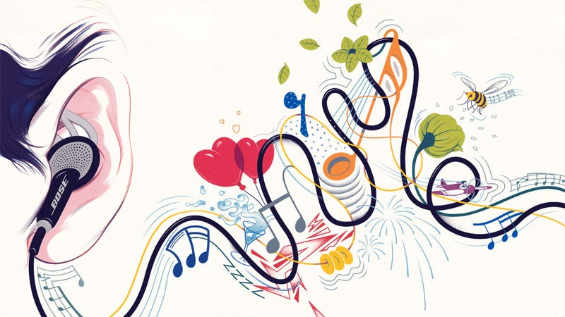 The Way You Make Me Feel: How Music Affects Our Emotions