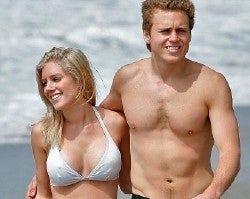 Heidi Montag Was Willing To Die For Those Fake Boobs