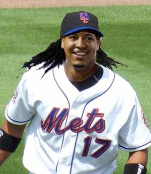 Manny To The Mets? What?