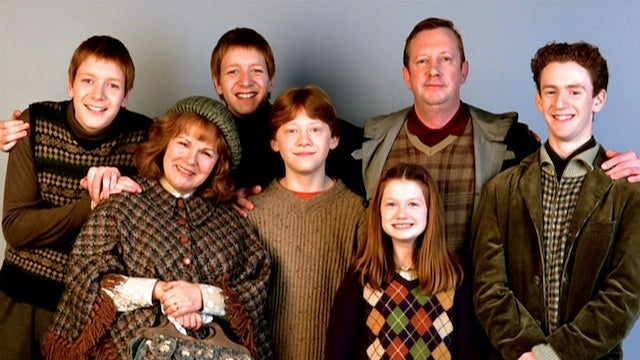 "An incredibly detailed scientific explanation of Harry Potter's ""wizarding gene"""