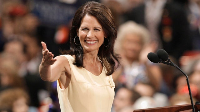 Bachmann: 'I Haven't Had A Gaffe'