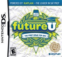 The Ultimate DS Stocking Stuffer - FutureU SAT Prep