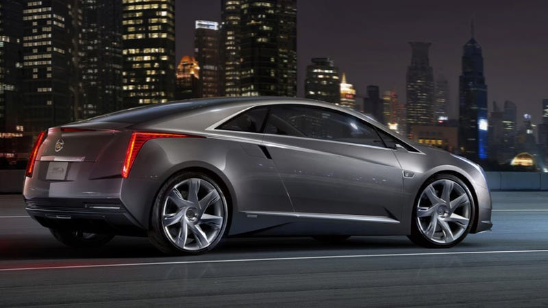 How Cadillac Designed Its Way To A Comeback