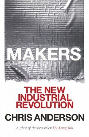 How Makers Are Desktop-Fabricating a Revolution of Things