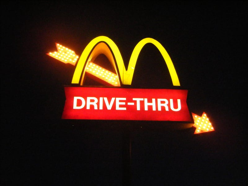 Crisis: Americans Are Waiting Too Long in Drive-Thrus