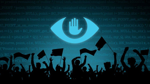 Activists Say Today Is The Day To Push Back Against NSA Spying