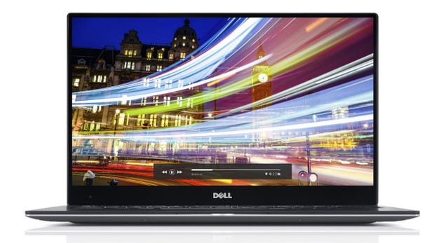 Dell's New XPS 13 Sounds Like The Laptop Of My Dreams