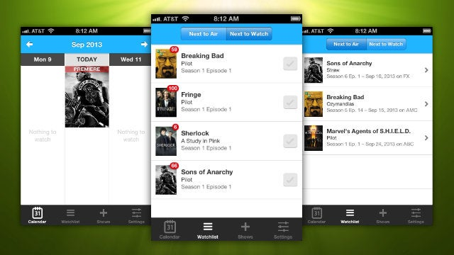 Followshows Keeps You Updated on Where to Watch Your Favorite Shows