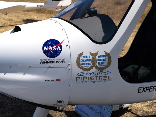 Greener Skies: Quiet, Fuel-Efficient Airplanes Race in NASA Challenge