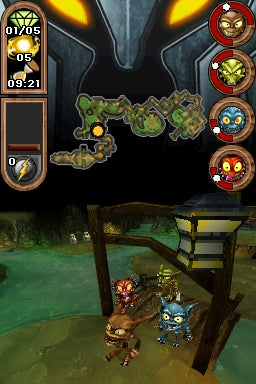 Overlord: Minions On DS - More DS-ish Than Overlord-y