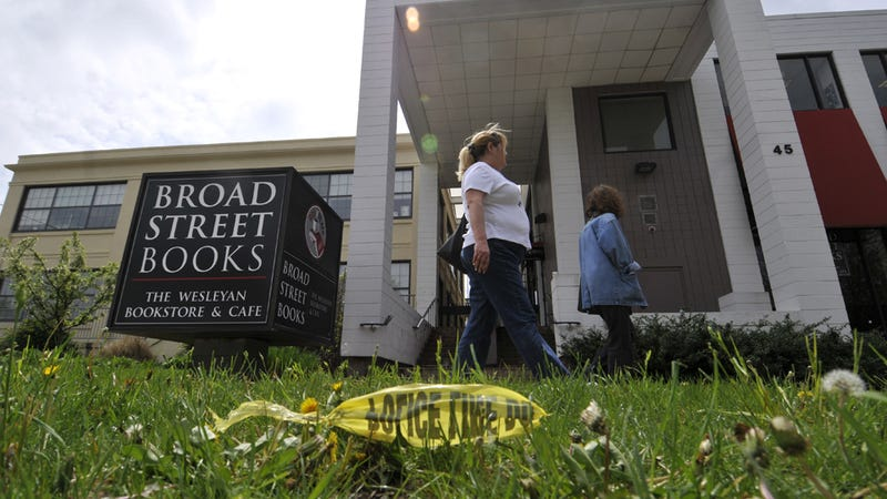 Wesleyan Sued Over 'Rape Factory' Frat House