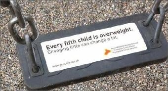 Swing In Shame, Fat Kids