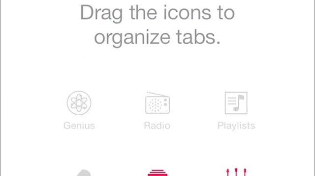 How to Find Everything That's Moved in iOS 7