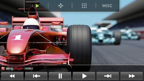 SlingPlayer Mobile Android App Available Tomorrow For $30