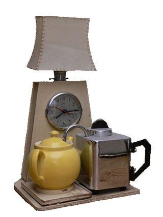 Oobject Tea Maker Gallery