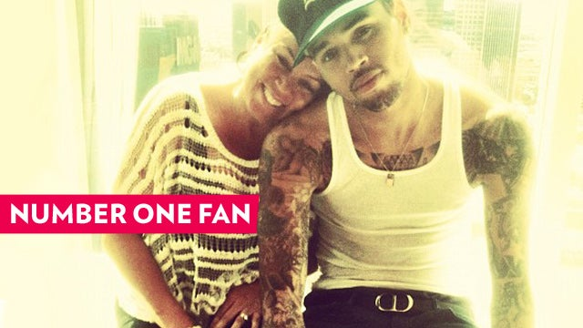 It's Time We Talked About Chris Brown's Crazy Mom