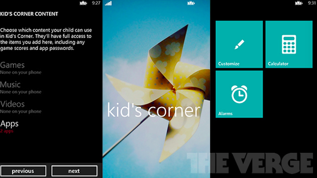 Every Phone Should Have This Windows Phone 8 Childproofing Feature