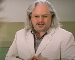 Jason Alexander's Chilling 'Criminal Minds' Turn As A Sociopathic Col. Sanders