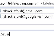 Use a Googlemail.com Address to Lessen Gmail Spam