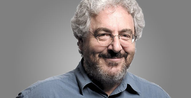The Comedy Greatness that was Harold Ramis
