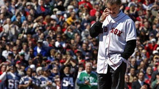 My Open Letter to Bill Buckner - a Journey to Acceptance