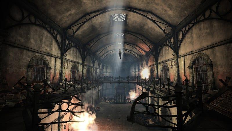 Fable III Journeys To Traitor's Keep Next Week