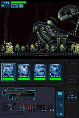 Aliens: Infestation Slips Flesh-Hungry Xenomorphs Into Your Pocket This September