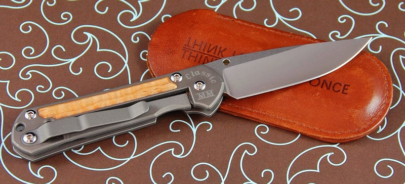 How To Find The Perfect Pocket Knife