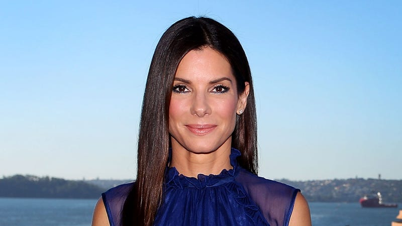 Sandra Bullock Found Alleged Stalker Standing Outside Her Bedroom Door