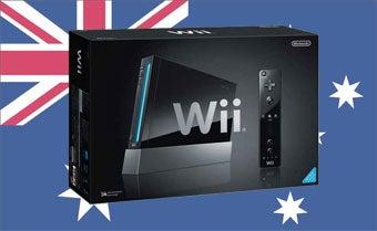 Wii Gets 25% Price Cut (Down Under)